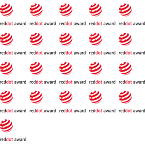 All Awards Red Dot