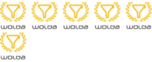 All Awards Wolda