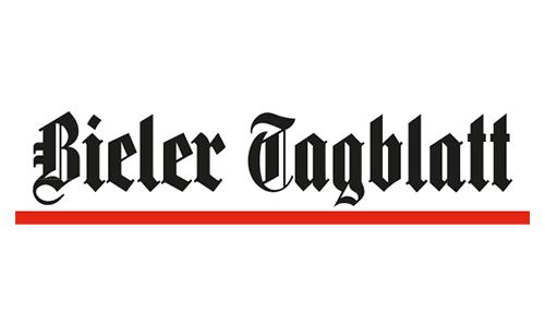 Bieler Tagblatt Logotype
