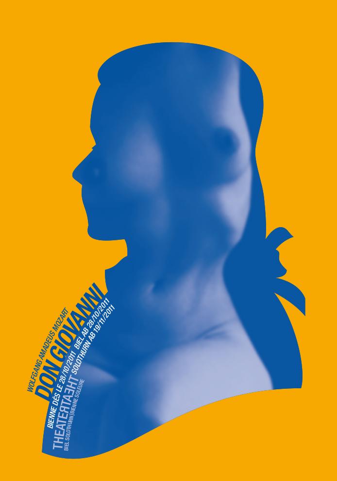 TBS Giovanni Poster Neu Publi V