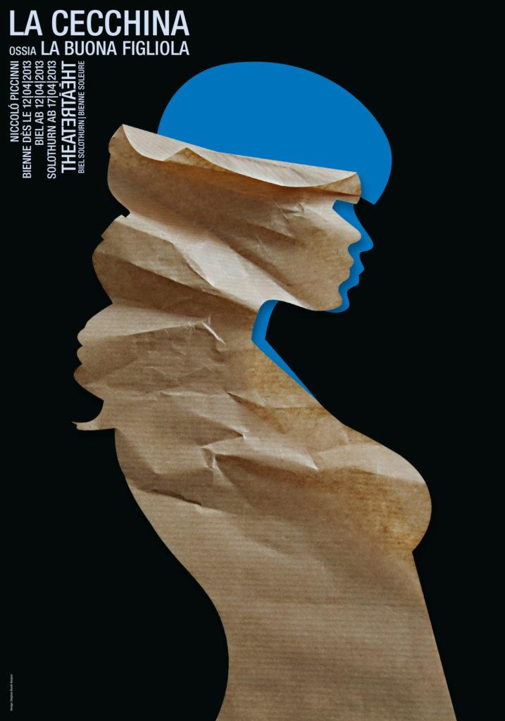 TBS Poster La Cecchina Pub