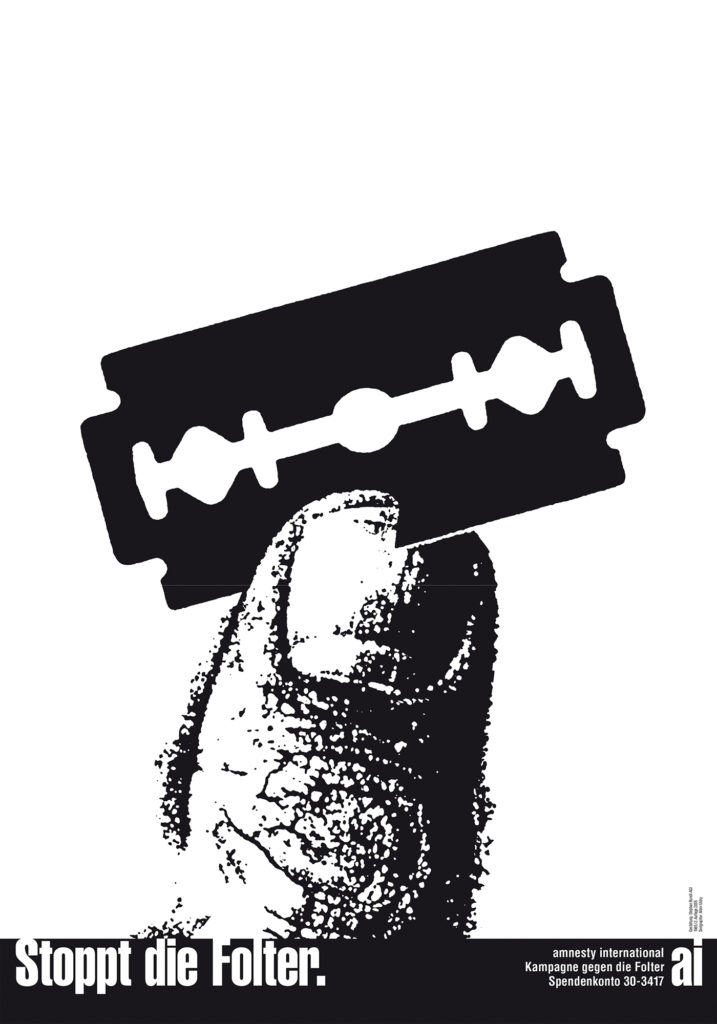 Bundi Stoppt die Folter