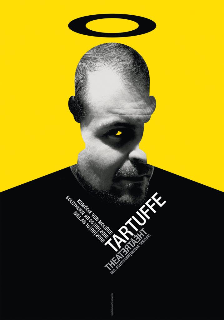 Stefan Bundi Tartuffe