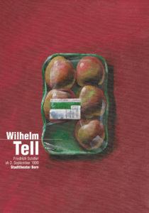Bundi Wilhelm Tell