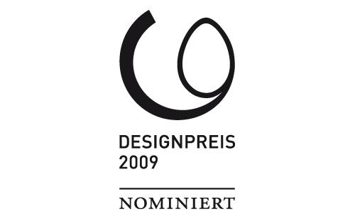 Deutscher Design Preis 2009
