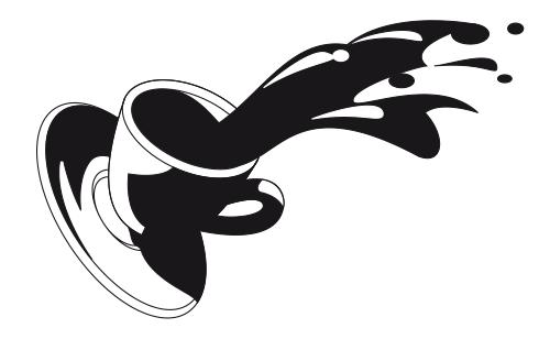 Logo Wissenschafts Cafe