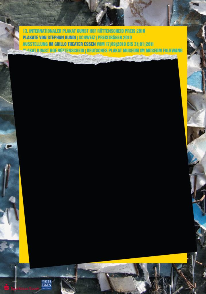 Plakat Rüttenscheid 10 V2