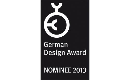 German Design Award 2013