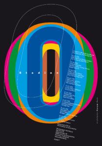 Bundi Stadion Poster
